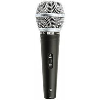 Ahuja AUD 100XLR Wired Microphone