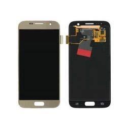 DISPLAY SCHERMO LCD TOUCH SAMSUNG GALAXY S7 SM-G930F ORO GOLD SERVICE PACK BOMAItalia