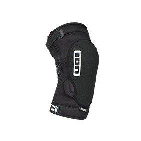 ion-k-lite-zip-protection-knieschoner-black-grossel