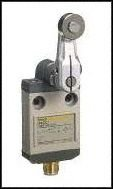 Omron Industrie Automatisierung d4C-1620Endschalter, Roller Lever, SPDT Industrie Endschalter