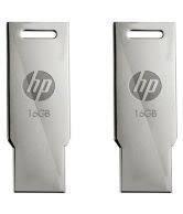 HP V232W COMBO 16GB USB 2.0 PENDRIVE