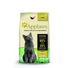 MPM PRODUC Applaws Cat Dry pack 400g Senior Chicken of 1
