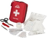 McKINLEY Sani-Bas Erste-Hilfe-Set, Rot, One Size