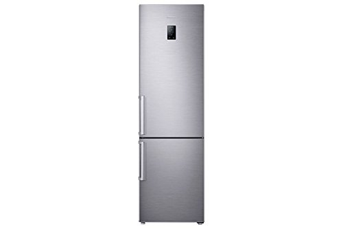 Samsung RB37J5325SS Freestanding Stainless steel 269L 98L A++ nevera y congelador -...