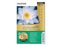 Fujifilm 16090 Premium Plus Carta Fotografica Professionale,