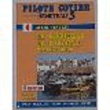 Pilote côtier, numéro 4 - La Rochelle, La Corogne et Espagne du Nord (cartes incluses).