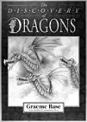 The Discovery of Dragons by Graeme Base (1996-11-07)