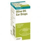 Olive Oil Ear Drops Numark