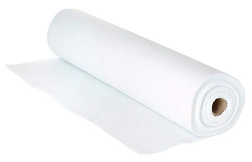 VBS Bastelfilz, 45 x 500 cm Weiß