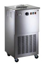 Eismaschine Musso Ragusa Consul - Eismaschine aus Edelstahl mit Kompressor - Made in Italy
