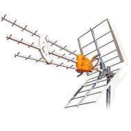 Televes 149902–Antenne terrestre Dat HD LTE Boss 790UHF