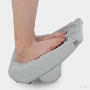 Wippbrett, verstellbarer Wadendehner aus Kunststoff, bei Achillessehnenentzündung, zur Stärkung der Knöchel