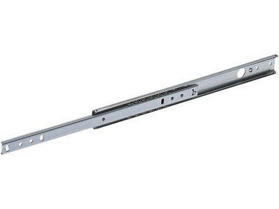 17MM REPLACEMENT DRAWER RUNNERS-246MM - 416MM SUITABLE MFI-IKEA OR ARGOS by REPLACEMENT DRAWER RUNNERS