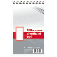 shorthand-notebook-125-x-200mm-60gsm-pack-of-10