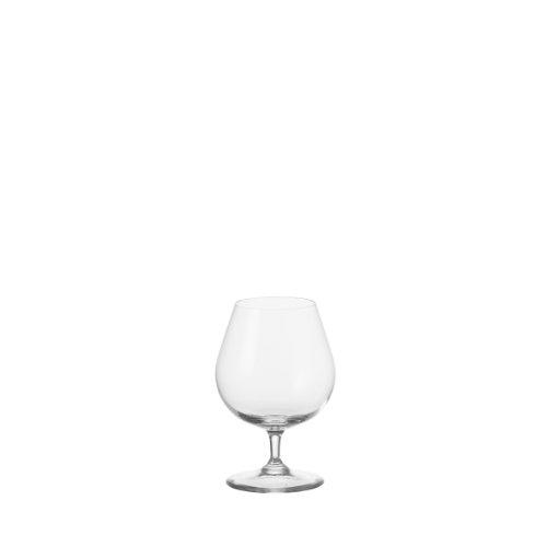 Leonardo 019837 Cognacglas Set Ciao 6-teilig
