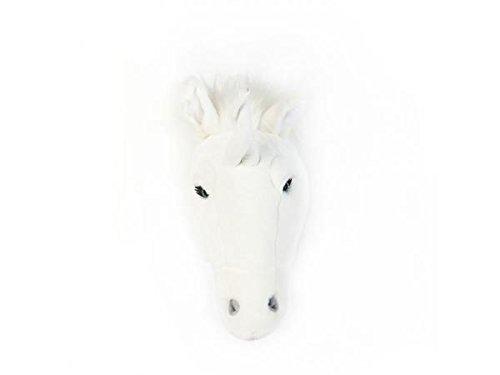 Wild and Soft Trophée peluche Grande licorne
