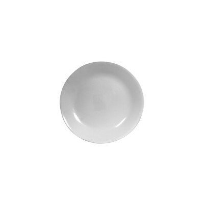 Corelle Winter Frost Plates White Dinner 10-1/4