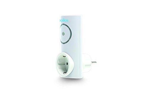 DOMOS - Controlador A/C WIFI. Control split de Aire Acondicionado universal WIFI...
