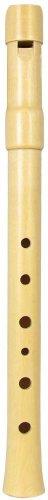 Glenluce Wooden D Whistle, Beige
