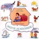 Danza de las adivinanzas/Dance of riddles por Violeta Dieguez