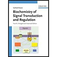 Biochemistry of Signal Transduction