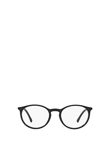 Chanel Damen Ch3372501 Schwarz Acetat Brille