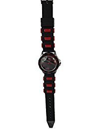 Star Wars Episode VII The Force Awakens Kylo Ren Boy's Stainless Steel Watch SWM3073