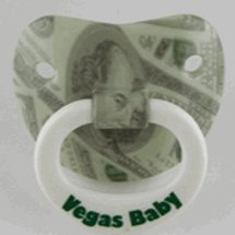Billy Bob Baby Silikon Schnuller -
