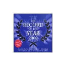 Record of the Year 2000