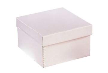 Heavy Duty Cake Box - 14 Inch 355mm x 177mm
