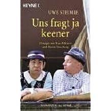 Uns fragt ja keener: Ostalgie mit Frau Bähnert und Herrn Zieschong