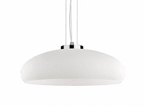 Ideal Lux ARIA SP1 D60 – lampe de plafond à suspension Grand
