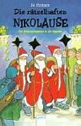 Die Ratselhaften Nikolause