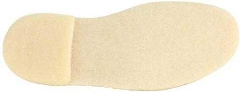 Clarks Desert Boot 20349147, Stivali uomo Verde (Grün (Khaki Nubuck))