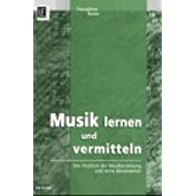 Musik lernen und vermitteln
