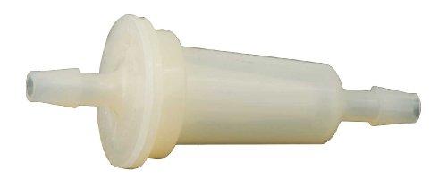 K&N KN81-0291 Stainless Mesh-Filter Kraftstoff-Gasfilter, 1,25 L
