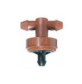 MICRO IRRIGATION IN-LINE DRIPPER(PACK OF 10) 2/HR
