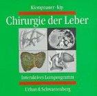 Chirurgie der Leber. CD- ROM für Windows 3.1/95/ NT. Interaktives Lernprogramm