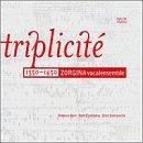 Triplicate-Love Songs from Lat
