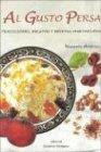 Descargar Libro Al gusto persa - tradiciones, relatos y recetas vegetarianas - de Nazanin Amirian