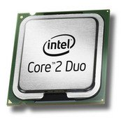 Intel E6600 2.4 GHz 4 MB L2 Box Processor – Prozessoren (2.40 GHz, 1066 MHz FSB), Intel Core 2 Duo, 2.4 GHz, LGA 775 (Socket T), 65 nm, E6600, - Lga775 2 Prozessor Intel Duo Core