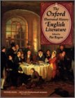 The Oxford Illustrated History of English Literature (Oxford paperbacks)