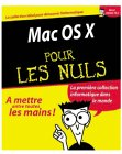 Mac OS X v10.2 pour les nuls