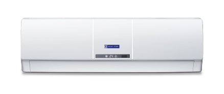 Blue Star BI-5HW18ZCWX Split AC (1.5 Ton, 5 Star Rating, White)