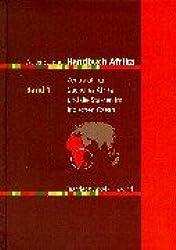 Handbuch Afrika, in 3 Bdn., Bd.1, Zentralafrika, Südliches Afrika und die Staaten im Indischen Ozean