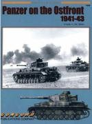 7049: Panzer on the Ostfront 1941-43 (Armor at War) por Frank V. de Sisto