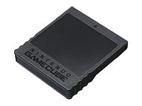 GameCube - Memory Card 251 Original