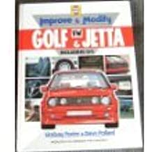 Improve and Modify Volkswagen Jetta, Golf and Golf G.T.I.