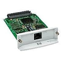 HP Inc. jetdirect 615n 10/100base-t **Refurbished**, J6057A (**Refurbished**)