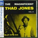 The Magnificent Thad Jones V.3